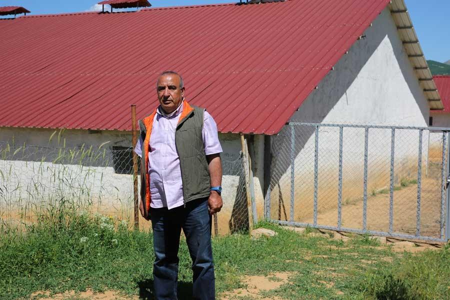 90'larda boşaltılan köy yeniden boşaltılmak isteniyor