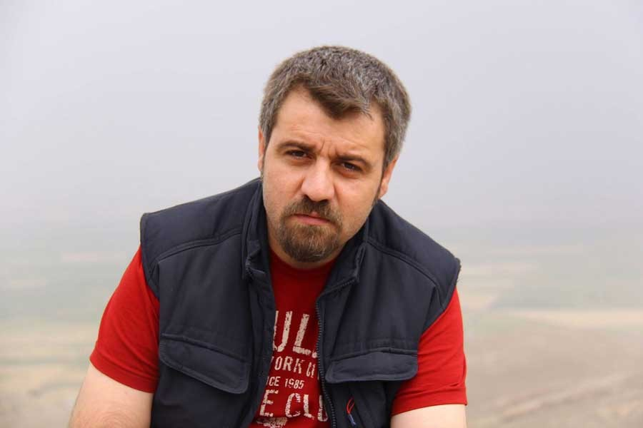 Gazeteci Mehmet Çakmakçı gözaltına alındı