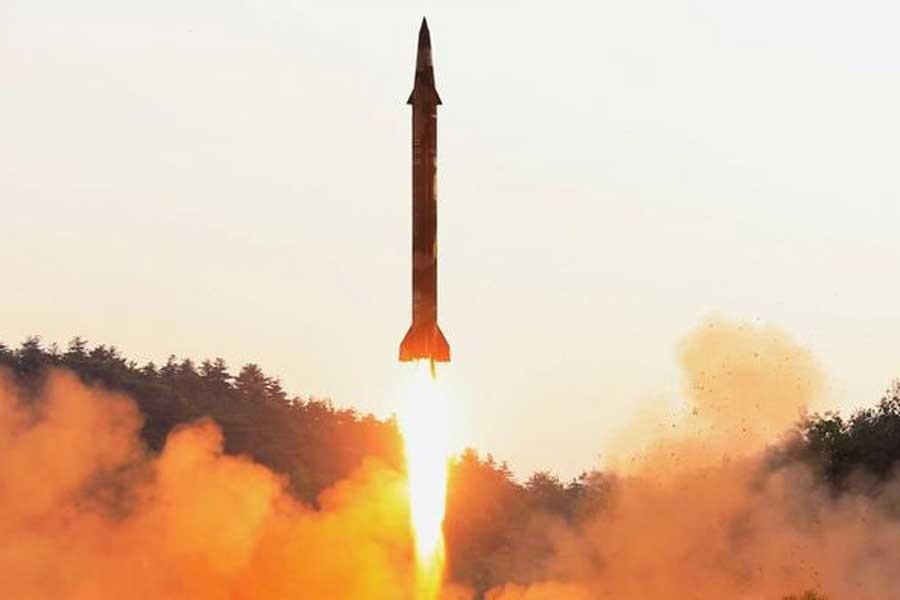 ABD ve G. Kore'den gözdağı, Rusya ve Çin'den diyalog çağrısı