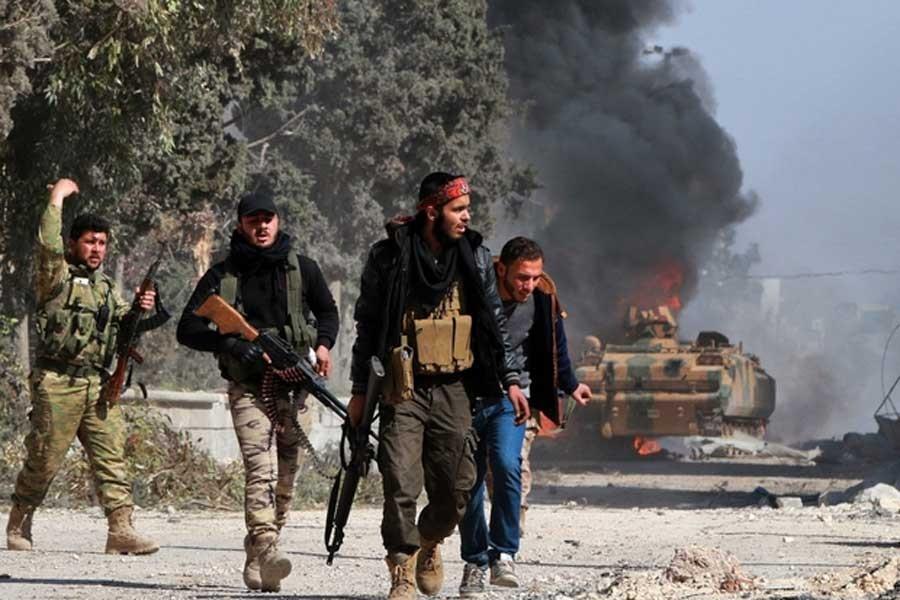 AKP'nin Suriyeli cihatçı ittifakı dağılıyor mu?