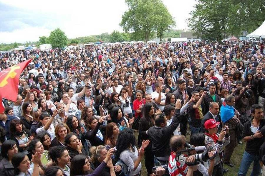 Munzur Festivali'nin yasaklanmasına tepkiler sürüyor