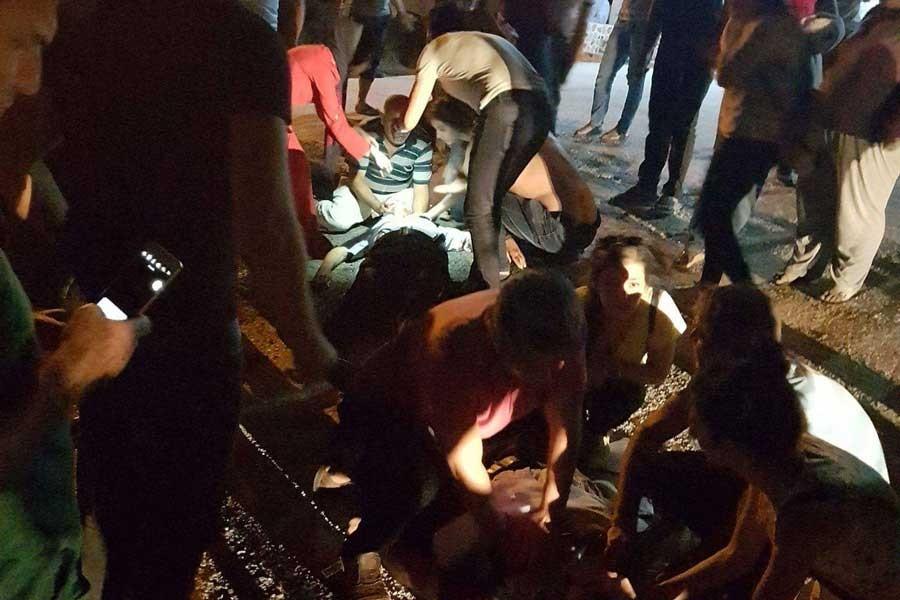 Antakya'da polise ateş açıldı: 2 ölü, 1 yaralı