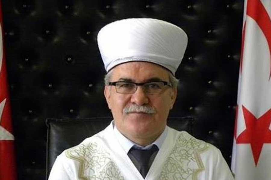 Kıbrıs Din İşleri Başkanı Atalay gözaltında