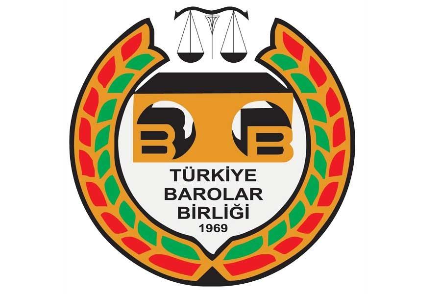 TBB: Şimdi adalet talebinin içinin doldurulması zamanı