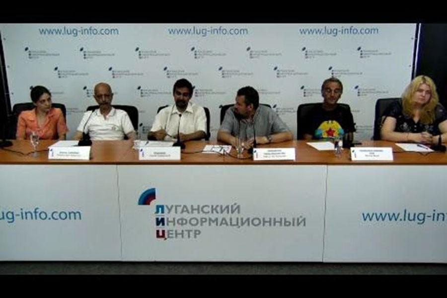 Ukrayna'da basın özgürlüğü tartışması büyüyor