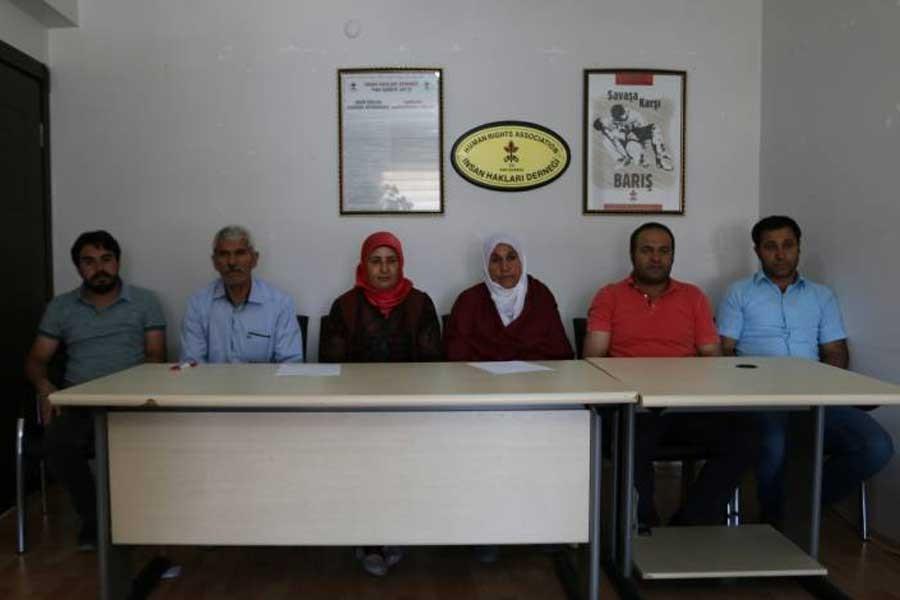 Tutuklu yakınları: Çıplak aramaya maruz kalıyoruz