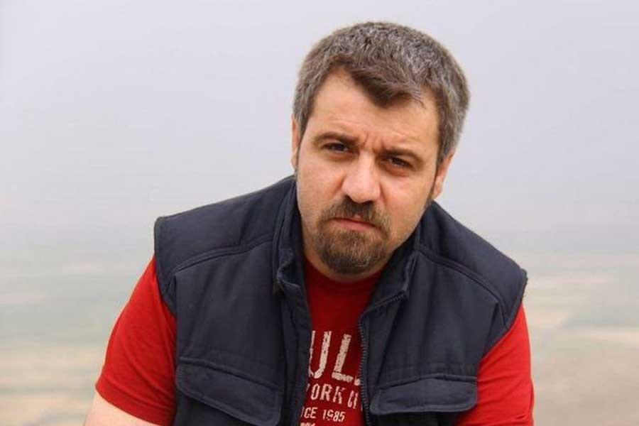 Gazeteci Mehmet Çakmakçı tutuklandı