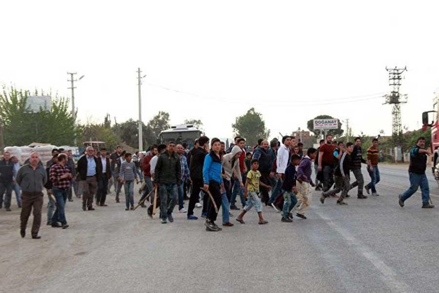 'Suriyelilere saldırının ana sebebi yasal statü tanınmaması'