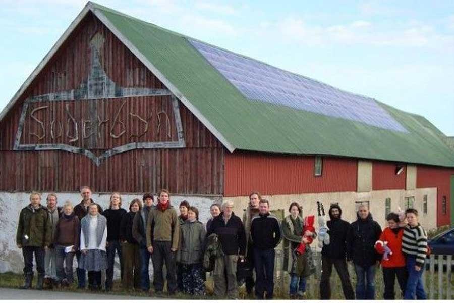 Avrupa 21. Ekoköy Konferansı İsveç'te yapılacak