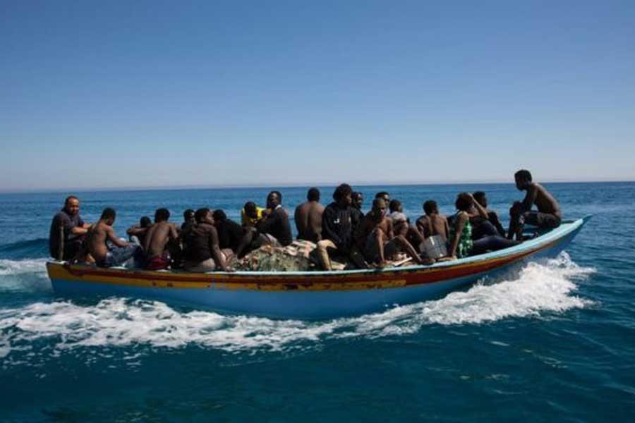 Avrupalı aşırı sağcılar Akdeniz'de devriye gezecek