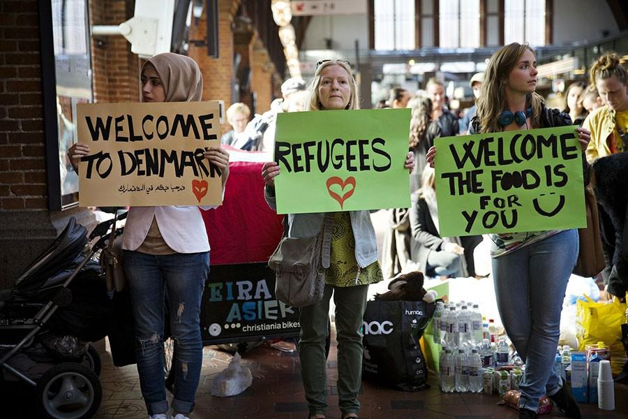 Danimarka göçe karşı doğum kontrolünü destekleyecek!