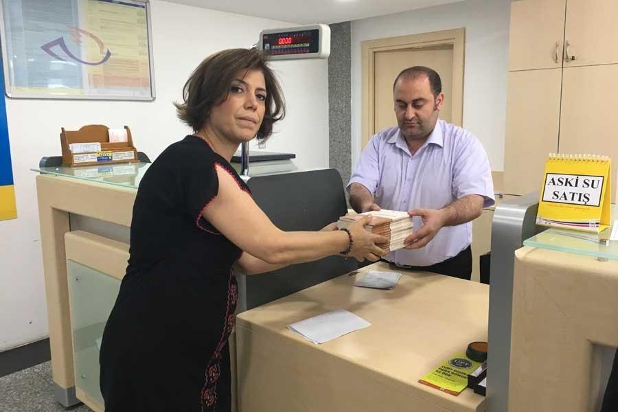 Ayhan Bilgen'in kitabı Erdoğan ve partilere gönderildi