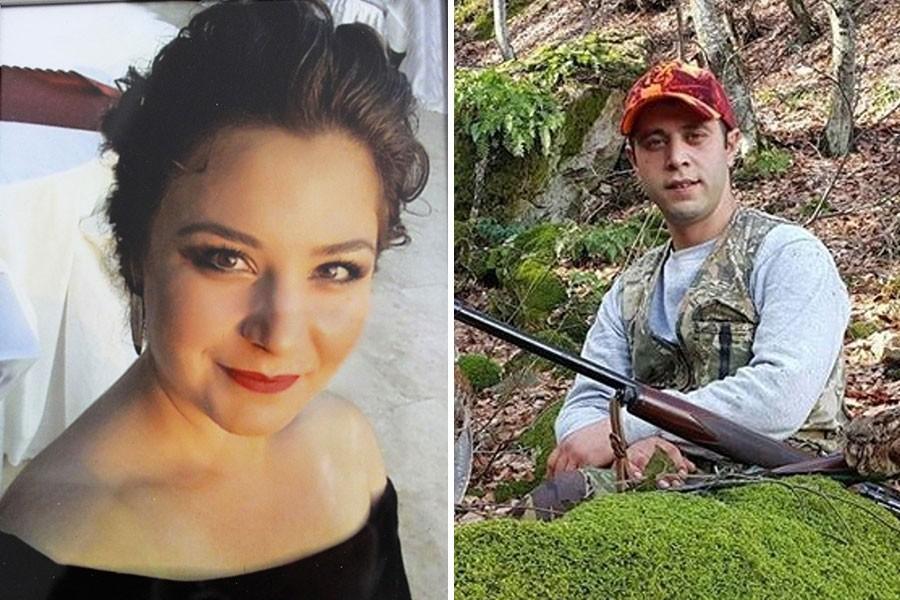 Tuğçe Uludağ'ın katili ömür boyu hapis cezasına çarptırıldı