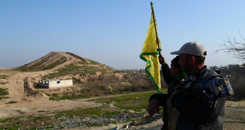 'Kobanê özgürleşti sıra köylerde'