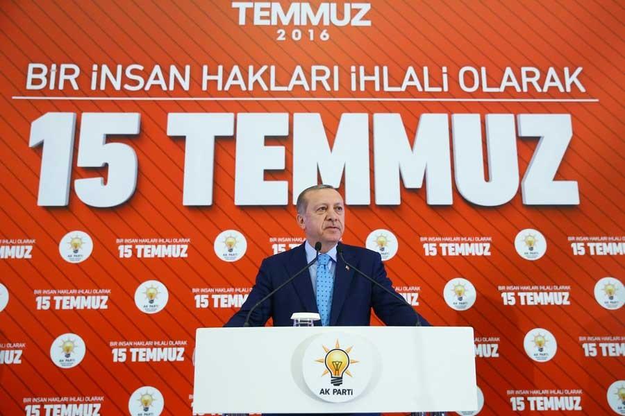Erdoğan'dan Bakan Bozdağ'a: Ahmet Türk'ü nasıl bıraktınız?