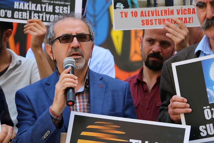TTB Merkez Konseyi eski üyesi Demirdizen de ihraç edildi