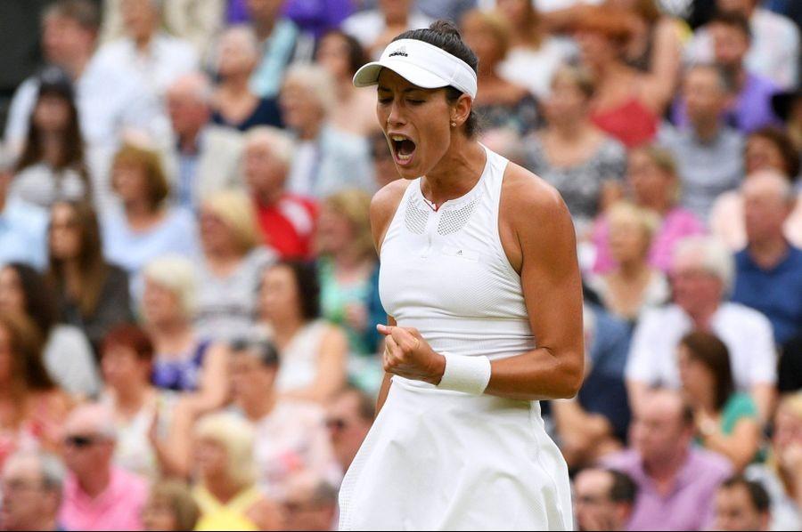 Wimbledon finali: Muguruza şampiyon
