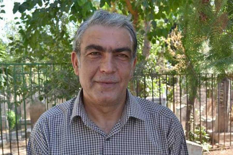 HDP'li vekil İbrahim Ayhan'a 1 yıl 3 ay hapis cezası verildi