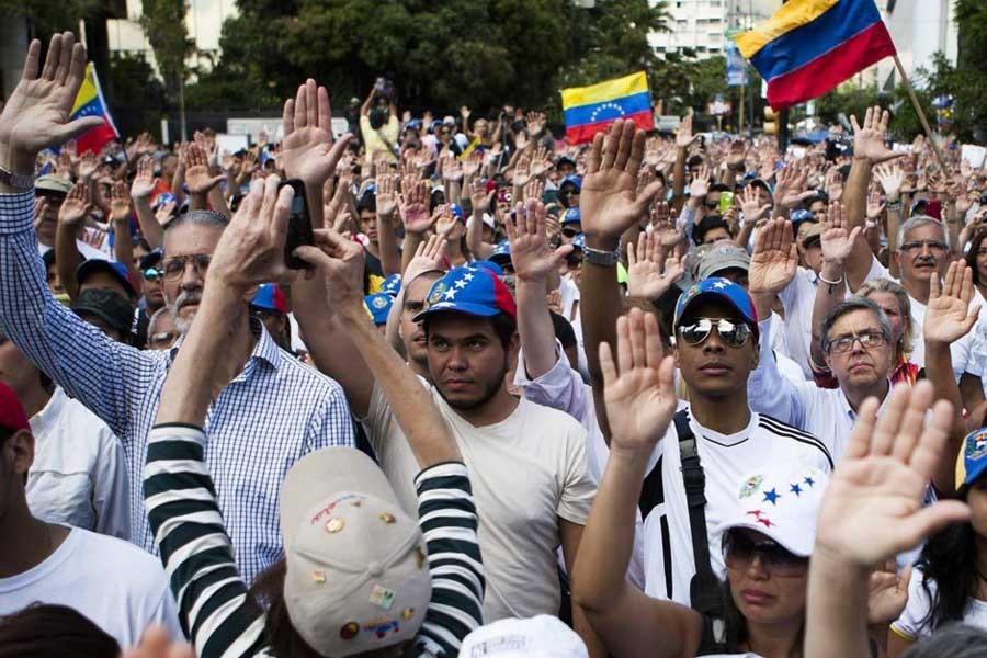 ABD solu neden Venezuela'yı anlayamıyor?