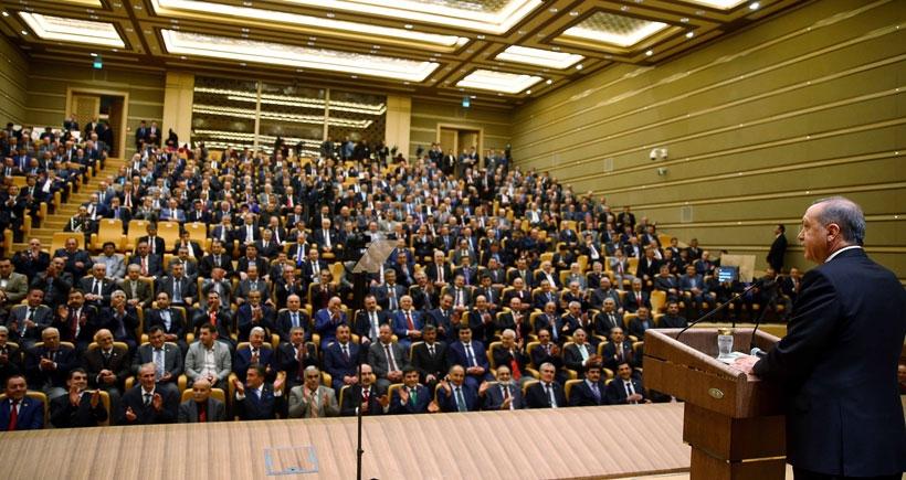 Erdoğan: Dünya niye Kobanê için ayağa kalkıyor?