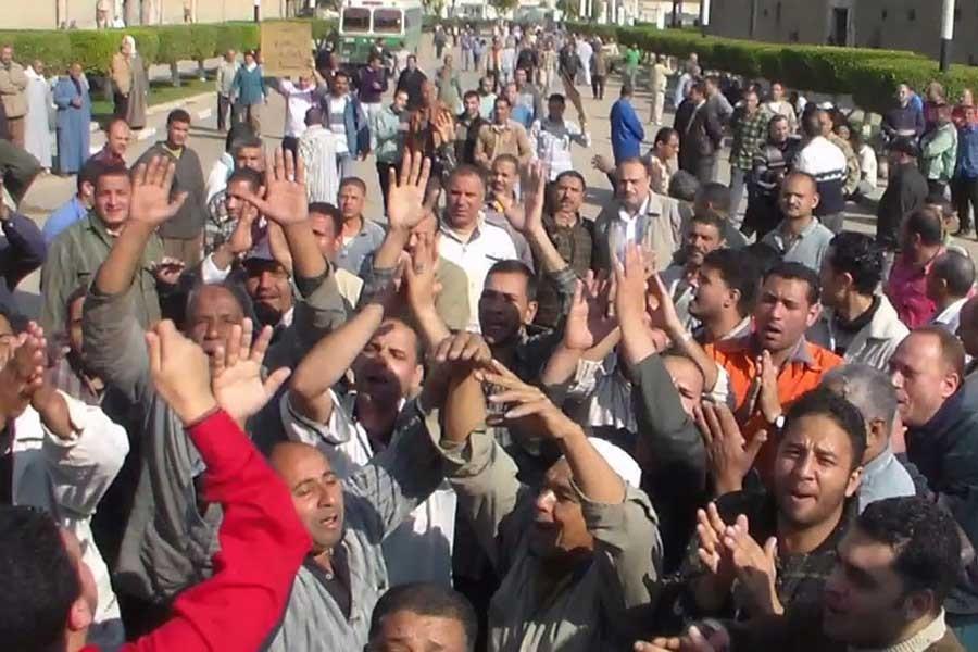 Yemen'de sendikalar ödenmeyen ücretler için eylem yapacak