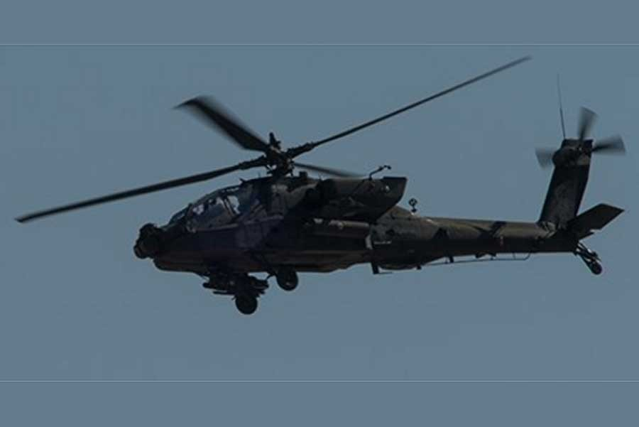 ABD yanlışlıkla Afgan polisini vurdu: 16 polis öldü
