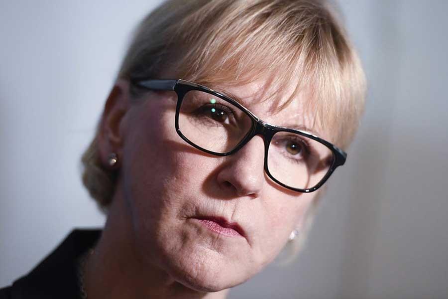 Muhalefetten İsveç Hükümeti'ne sert Türkiye eleştirisi