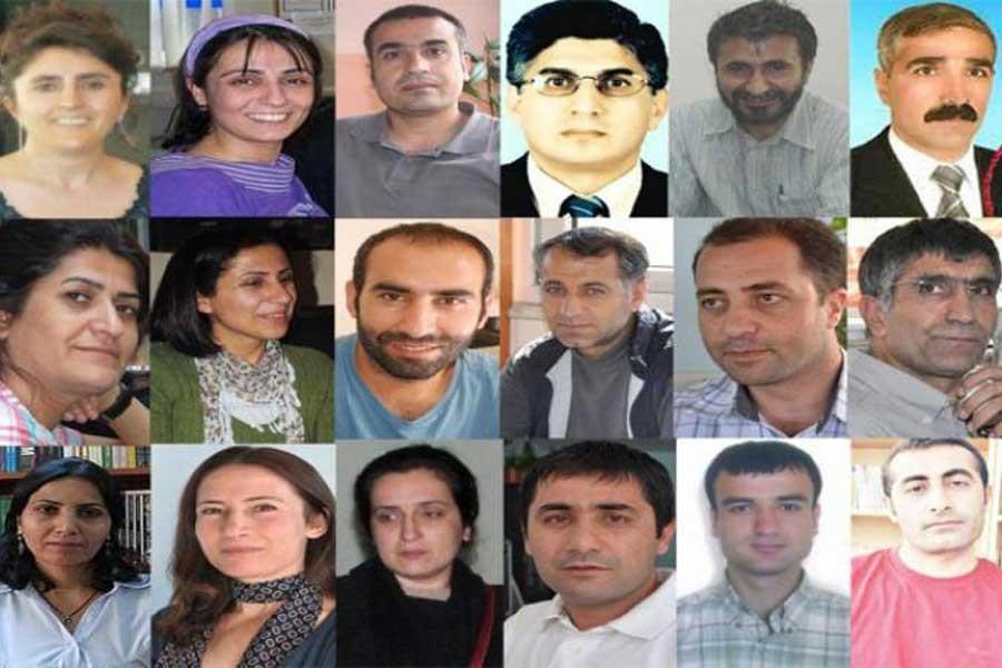 Hükümet AİHM'de Kürt gazetecilerle ilgili savunma yaptı
