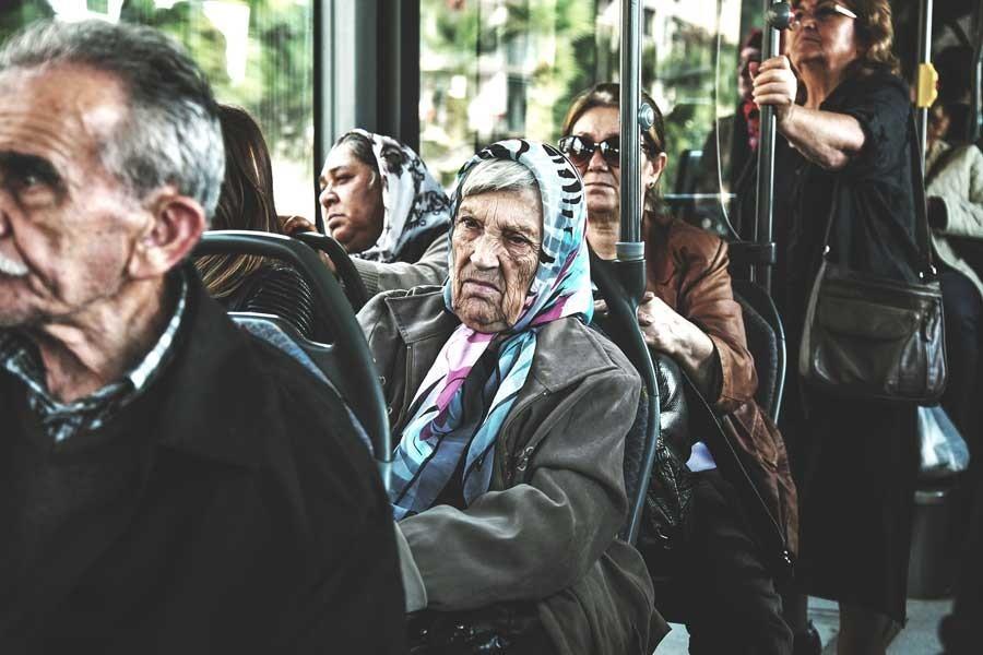 Toplu taşıma hayalleri