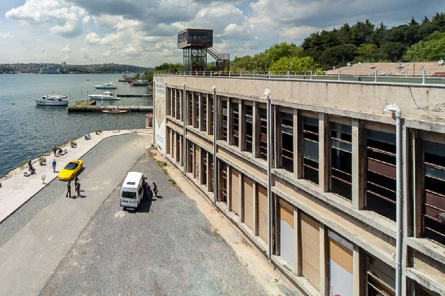 Beykoz Kundura Sanat  Merkezi'ne Dönüşüyor