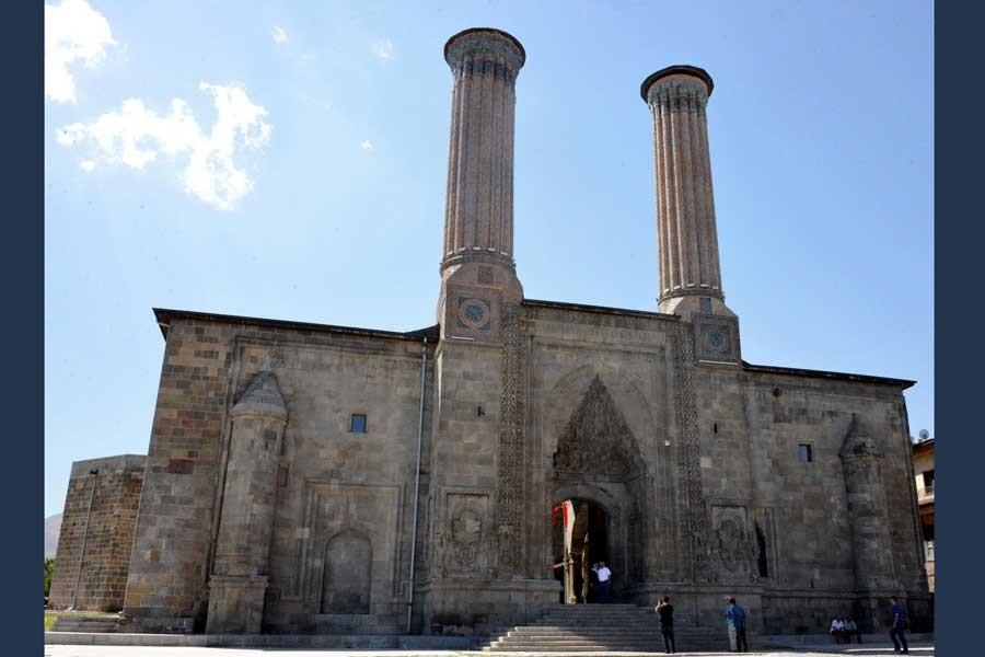 Çifte Minareli Medrese müze olacak