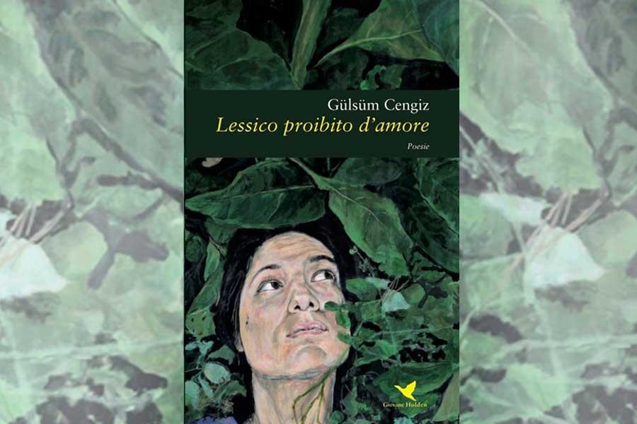 Gülsüm Cengiz'in şiirleri İtalya'da