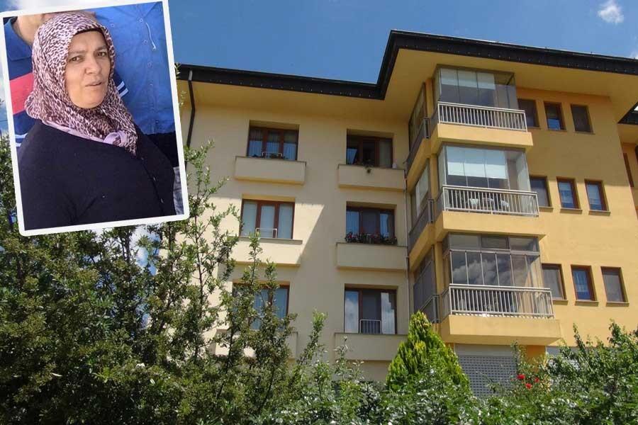 Cam silerken 4'üncü kattan düşerek yaşamını yitirdi
