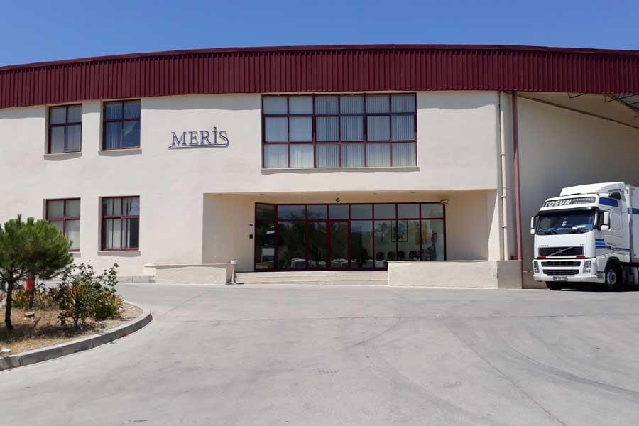 Meris Tekstil'de 8 TEKSİF üyesi işten çıkarıldı