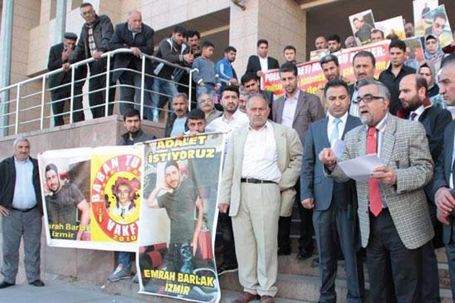 Yargıtay, Emrah Barlak davasında polisin cezasını bozdu