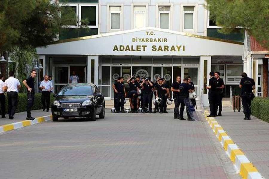 DTK'ye yönelik soruşturma kapsamında 4 kişi daha tutuklandı