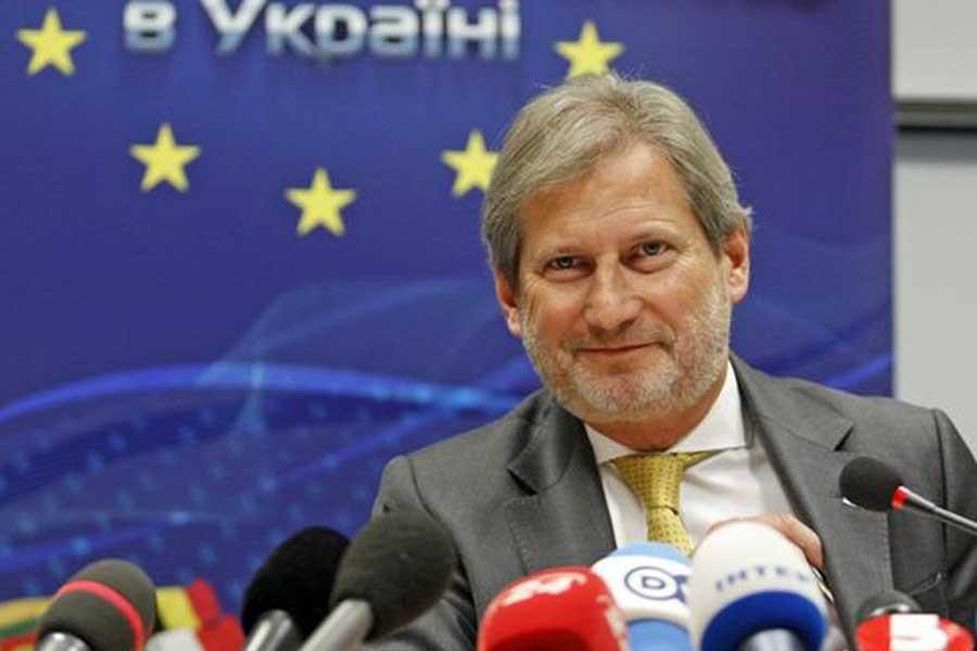 Brüksel'den Ankara'ya 'ekonomi' uyarısı