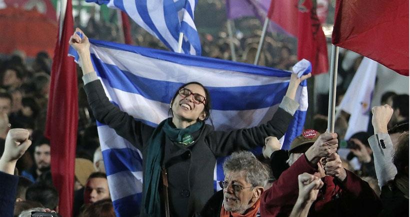 SYRIZA tam olarak nedir ve Avrupa'ya etkisi ne olabilir?
