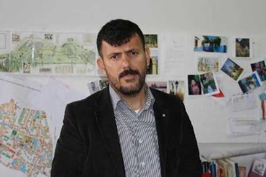 Barış imzacısı akademisyene verilen kınama cezası iptal