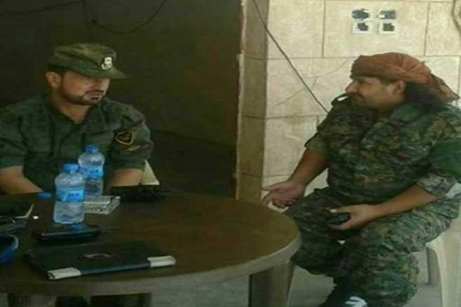 'SDG ile Suriye ordusu arasında gizli anlaşma' iddiası