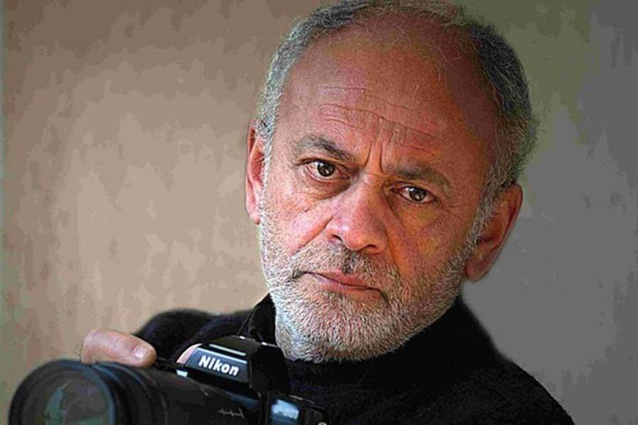 Fotoğraf sanatçısı Tuğrul Çakar aramızdan ayrıldı