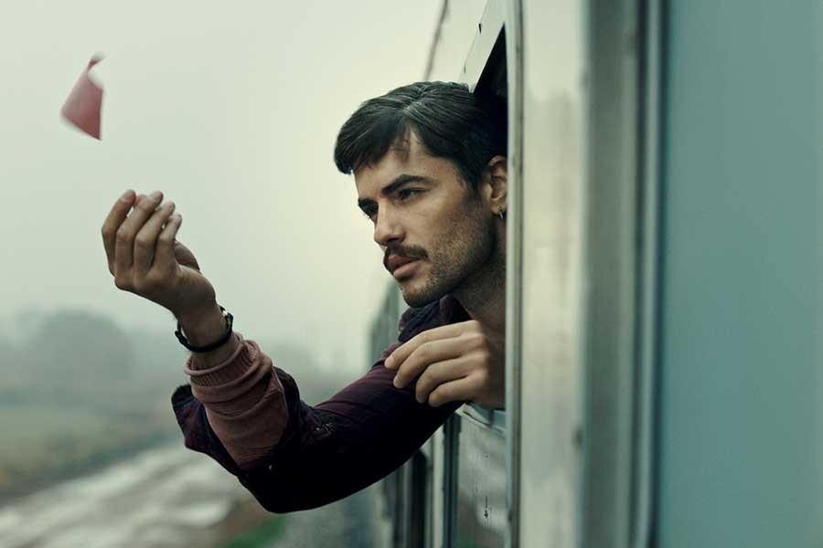 'Zer', Nancy Uluslararası Film Festivali'nde