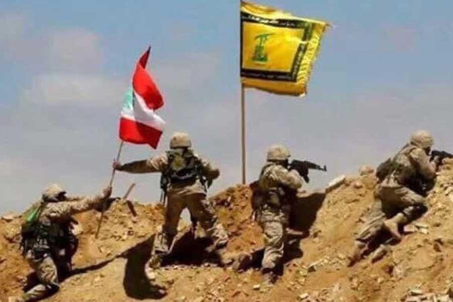 Arsal operasyonu sona erdi: Cihatçılar çekiliyor
