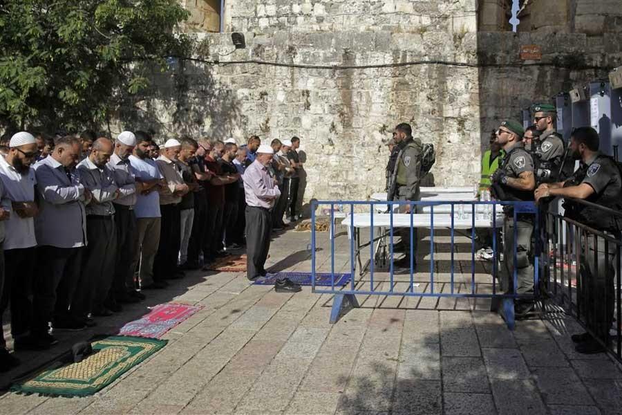 Trump ile Netanyahu Filistinlileri nasıl köşeye sıkıştırdı?