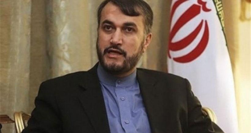 İran'dan ABD'ye Kunaytra mesajı