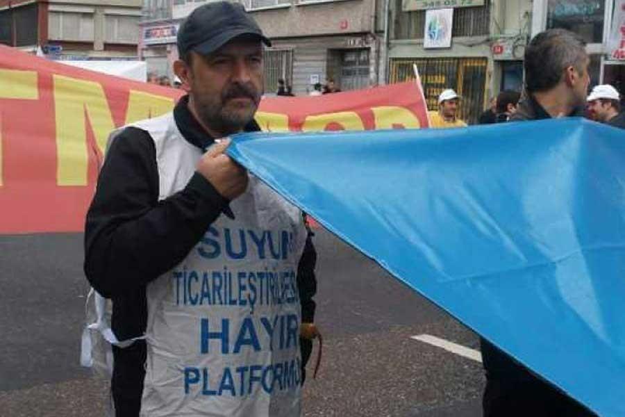 Gürsucu: İstanbul ranta kurban ediliyor