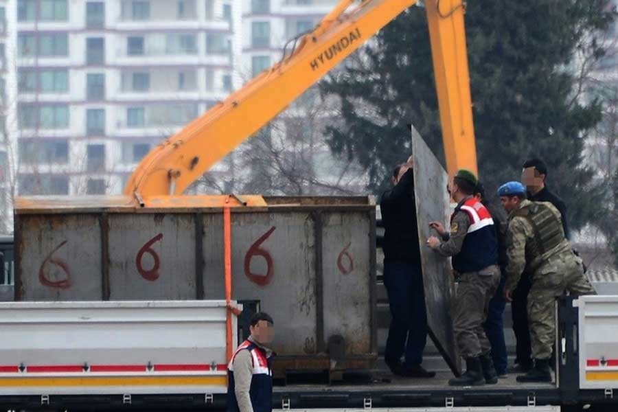 MİT TIR'larının yeni iddianamesi Yargıtay'da