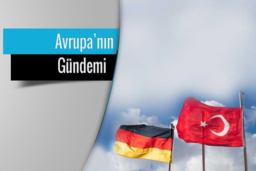 Türkiye-Almanya  arasındaki çatlak köprüler