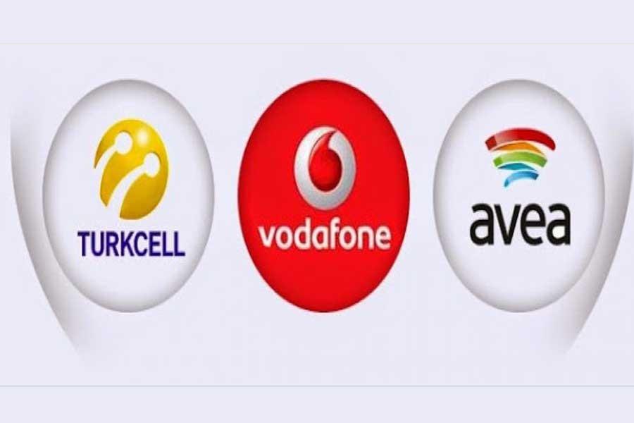 Rekabet Kurulundan Turkcell, Vodafone ve Avea'ya soruşturma
