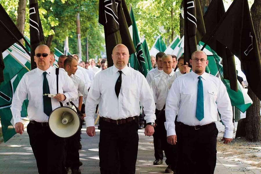 Stockholm Onur Festivali'ne Nazi tehdidi